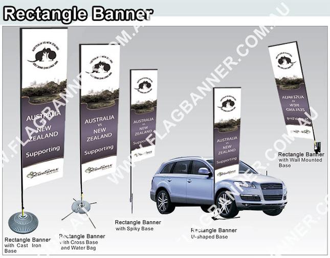 Rectangular Flag Banners,Rectangle Banner
