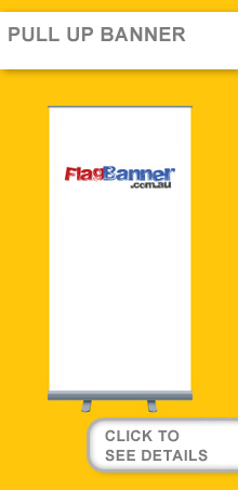 Pull Up Banners USA